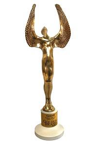 Geocell Golden Brand Award