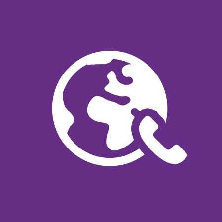 Geocell - International calls