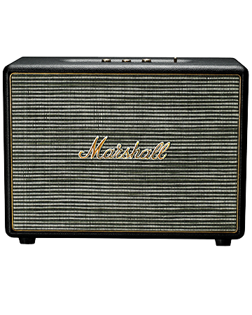 Marshall Woburn speakers