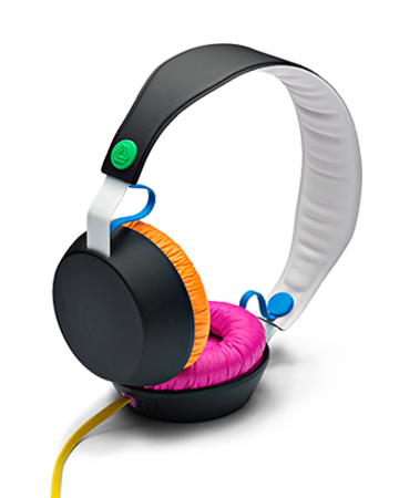 Coloud Boom Kids headphones