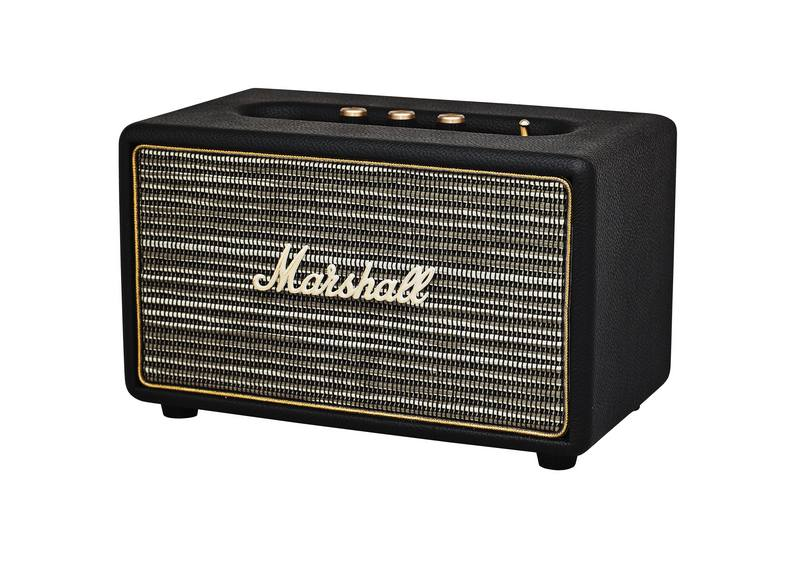 Marshall Acton speakers