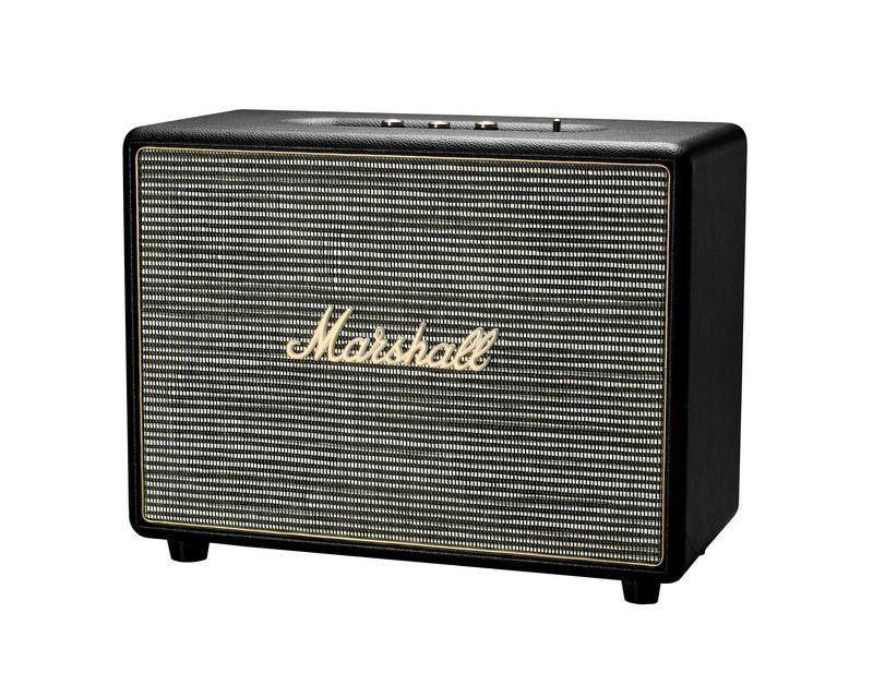 Marshall Woburn speakers
