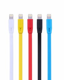 Remax full speed lighting cable
